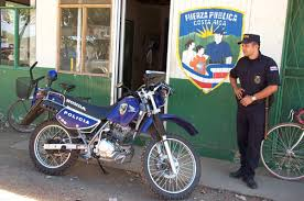 policia costa rica