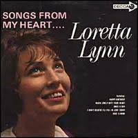 Loretta Lynn - Songs From My Heart