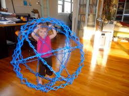 expandable ball