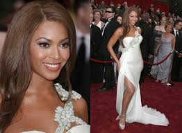 beyonce red carpet dresses