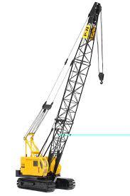 lattice cranes