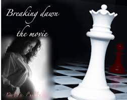 breaking dawn the movie