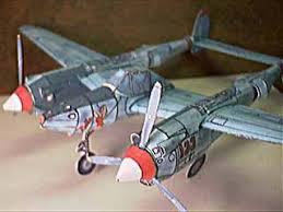 p38 models