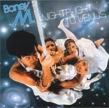 boney m nightflight to venus