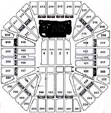 arco arena concert seating