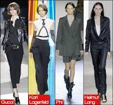 fashion spring 2008
