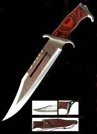 rambo style knives