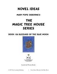 magic tree house 36