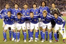 futbol japon