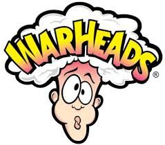 warhead sour candy