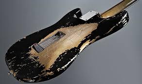 eric clapton blackie stratocaster