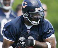 chicago bears player