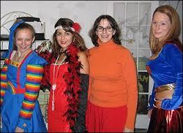 1920s costume ideas
