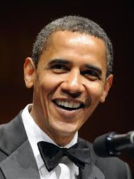 picture of us president