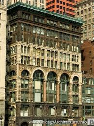 fine building