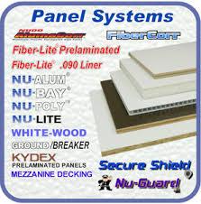 laminate paneling