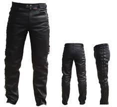 motor bike jeans