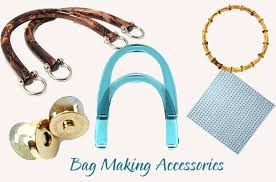 bag making accessories