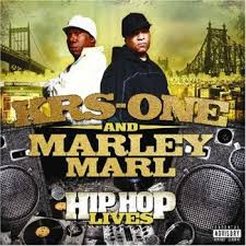 KRS-One & Marley Marl - Hip Hop Lives