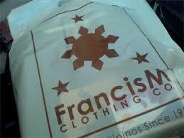 francis magalona shirts