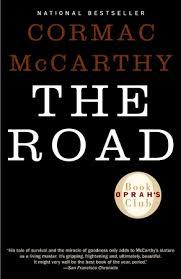 cormac mccarthy road