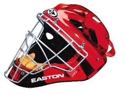 easton baseball helmet