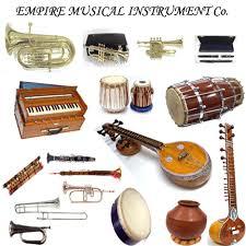india instruments
