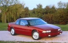 1994 buick