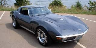 1970 corvette 454