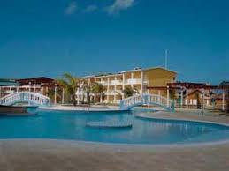 oasis playa coco hotel