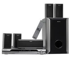 sony home cinema systems