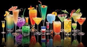 alcohol shots