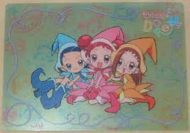 magical doremi toys
