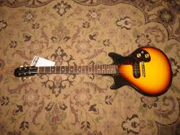 epiphone melody maker