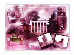 ole miss wallpaper