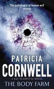 patricia cornwell the body farm