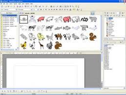 downloading clip art