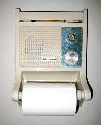 radio paper