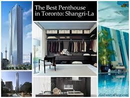 penthouses in la