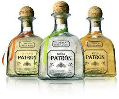 patron liquors