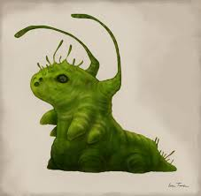 alien pet