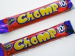 chomp bars