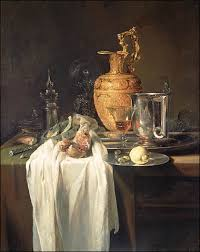 dutch still lifes