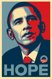barack posters