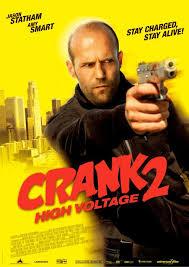 crank 2 the movie