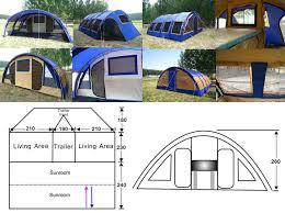 camper tents