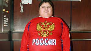 biggest boy