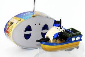 mini remote control boats
