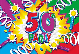 party 50th