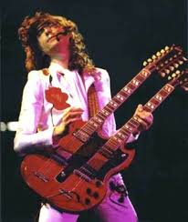 jimmy page sg